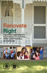 Renovate Right